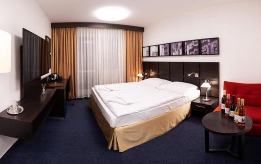 Hotel Kamzík 1151594977