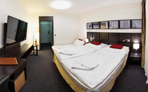 Hotel Kamzík 1151594959