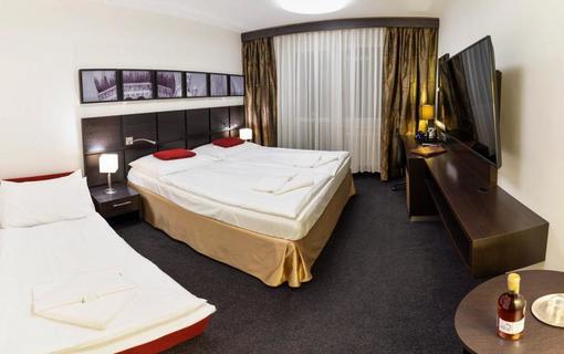 Hotel Kamzík 1151594951