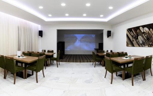 Hotel Kamzík 1151594971