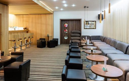 Hotel Kamzík 1151594975
