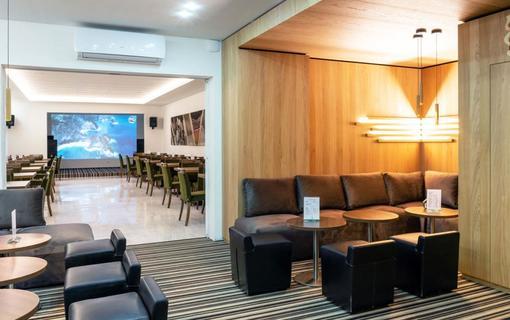 Hotel Kamzík 1151594973