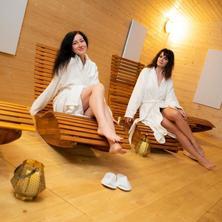 Hotel Kamzík-Malá Morávka-pobyt-Wellness balíček AKTIV ve všední dny