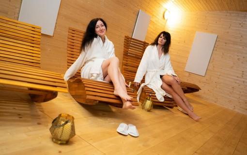 Wellness balíček AKTIV ve všední dny-Hotel Kamzík 1151595341
