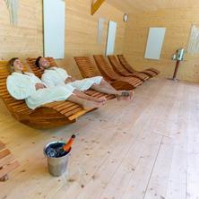 Hotel Kamzík-Malá Morávka-pobyt-Víkendový wellness balíček AKTIV na 3 noci