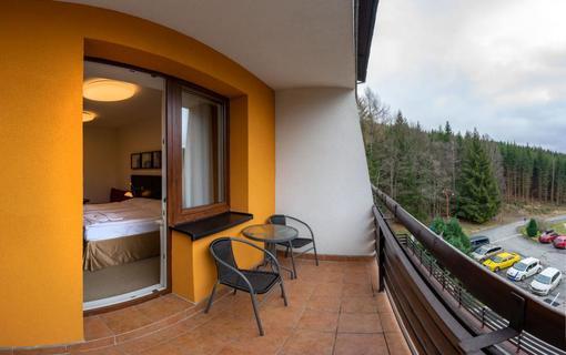 Hotel Kamzík 1151595003