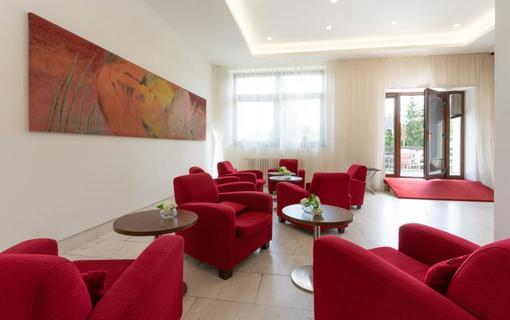 Hotel Kamzík 1151594985