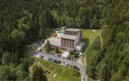Wellness balíček ALL INCLUSIVE-Hotel Kamzík 1156626299