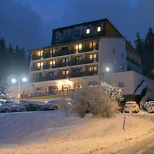 Hotel Kamzík Malá Morávka