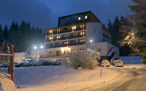 Hotel Kamzík 1151595005
