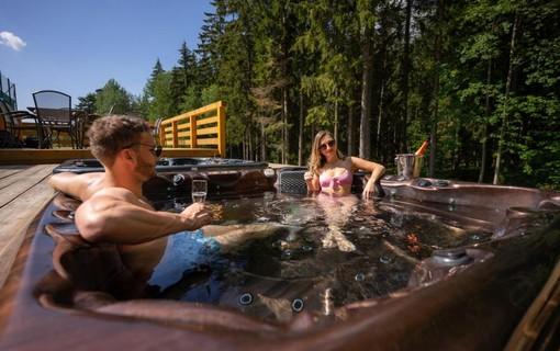 Wellness balíček ALL INCLUSIVE-Hotel Kamzík 1156626817