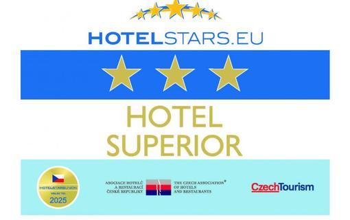 Hotel Kamzík 1151594889