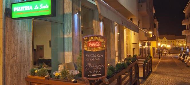 Hotel Bílá růže Písek 1156640983