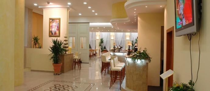 Hotel Bílá růže Písek 1117622022