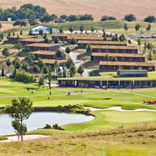 Golf Hotel Kaskáda Brno