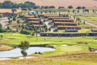 Kuřim-Golf Hotel Kaskáda