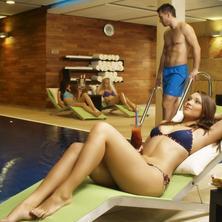 Romantický pobyt v Hotelu Kaskáda
