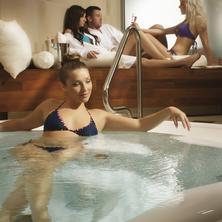 Golf Hotel Kaskáda-Brno-pobyt-Wellness pobyt na 1 noc