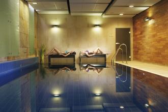 Golf Hotel Kaskáda-Brno-pobyt-Wellness pobyt na 2 noci