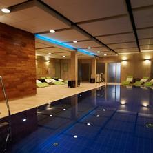 Golf Hotel Kaskáda-Brno-pobyt-Wellness pobyt na 3 noci