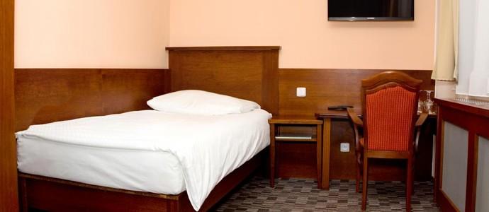Hotel Baltaci U Náhonu Zlín 1118736196