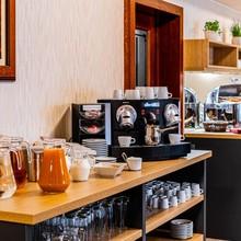 Hotel Baltaci U Náhonu Zlín 1156905609