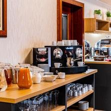 Hotelové snídaně - Zlín