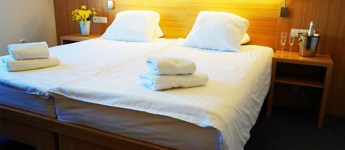 Hotel Baltaci U Náhonu Zlín 1148629723