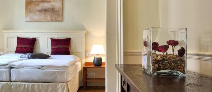Hotel Nautilus-Tábor-pobyt-Jen ty a já