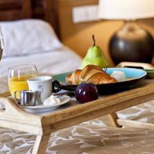 Hotel Nautilus-Tábor-pobyt-Romantický víkend v Táboře