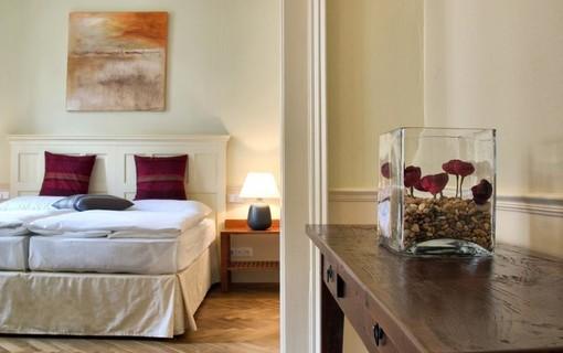 Romantický víkend v Táboře-Hotel Nautilus 1151716725