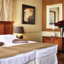 Hotel Nautilus-Tábor-pobyt-Pobyt Nautilus 2 + 1 noc ZDARMA