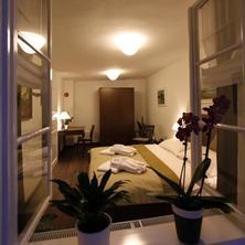 Apartmány Šupina