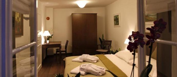 Apartmány Šupina Třeboň