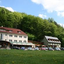 Hotel Skalní mlýn Blansko 1133396553