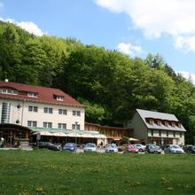 Hotel Skalní mlýn Blansko 48401186