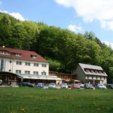 Hotel Skalní mlýn Blansko 38869114