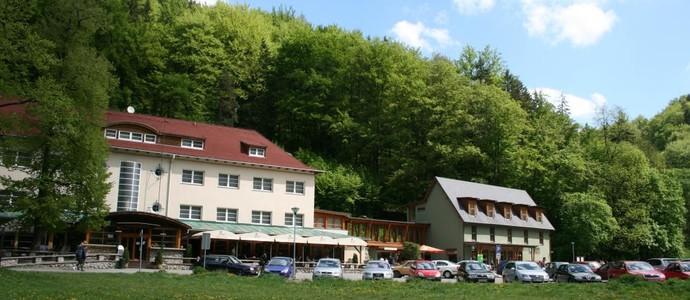 Hotel Skalní mlýn Blansko 1117622140