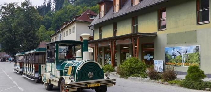 Hotel Skalní mlýn-Blansko-pobyt-Aktivní pobyt nejen pro seniory