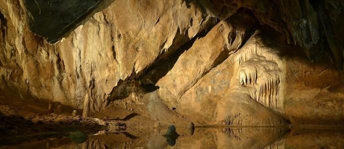 Hotel Skalní mlýn-Blansko-pobyt-Dobrodružství v jeskyních aneb Rudické propadání