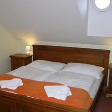 Hotel Vila U Varhanáře Kutná Hora 48412886