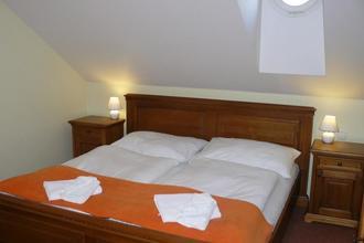 Hotel Vila U Varhanáře Kutná Hora 45963324