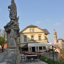 Hotel Vila U Varhanáře Kutná Hora
