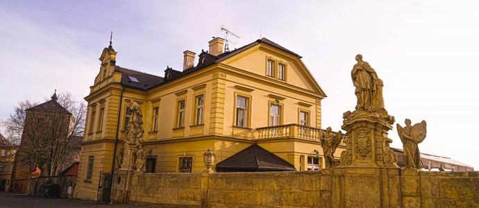 Vila U Varhanáře Kutná Hora