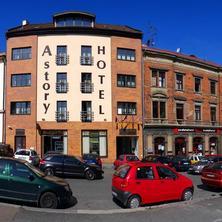 Hotel Astory