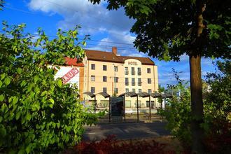 Hotel Astory Plzeň