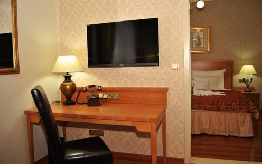 Lázeňský dům Priessnitz 1150764473