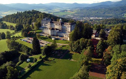 Lázeňský dům Priessnitz 1150764531