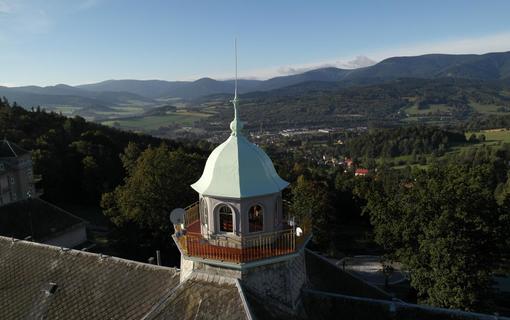 Lázeňský dům Priessnitz 1150764545