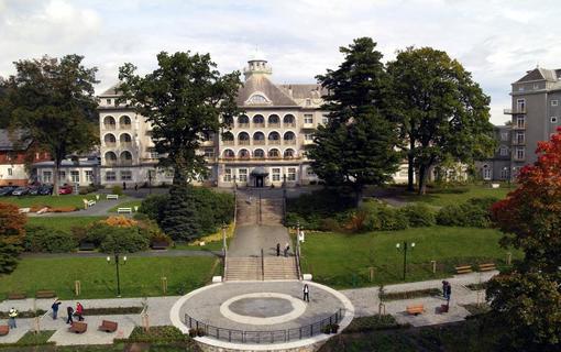 Lázeňský dům Priessnitz 1150764453